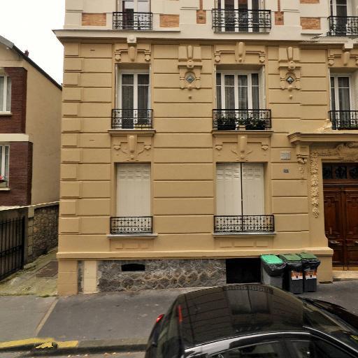 ECCE Associés - Expert en assurance - Vincennes