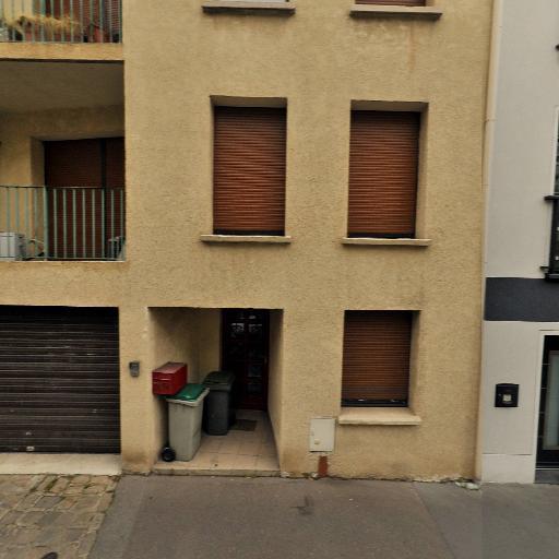 Societé Sk - Entreprise de bâtiment - Vincennes