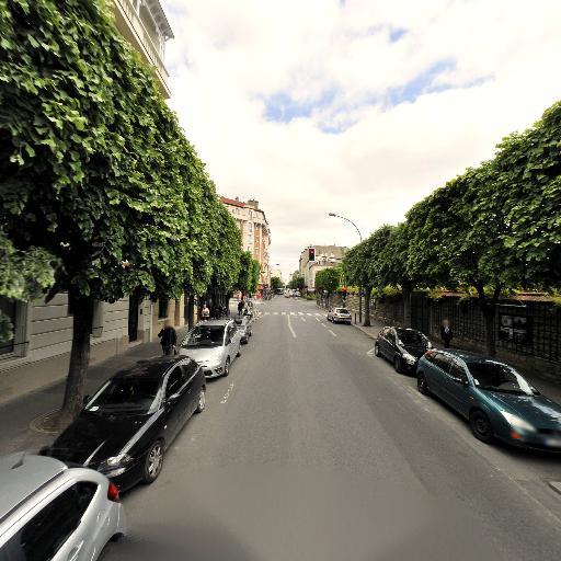 Continuum SARL - Architecte - Vincennes