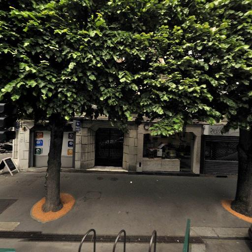 Luguet Mathilde - Bureau d'études - Vincennes
