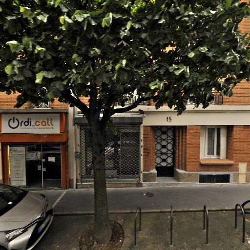 Ordicall - Dépannage informatique - Vincennes