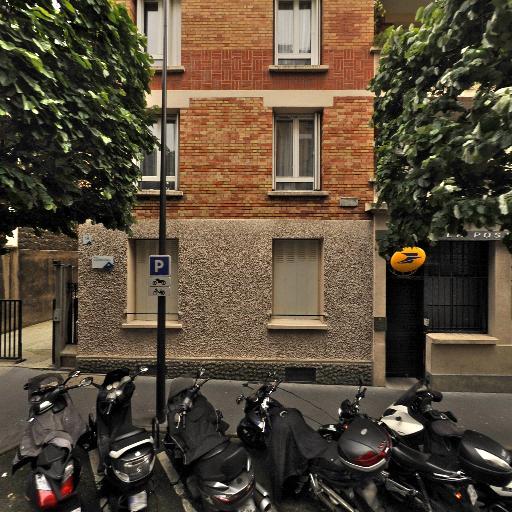 La Banque Postale - Crédit immobilier - Vincennes