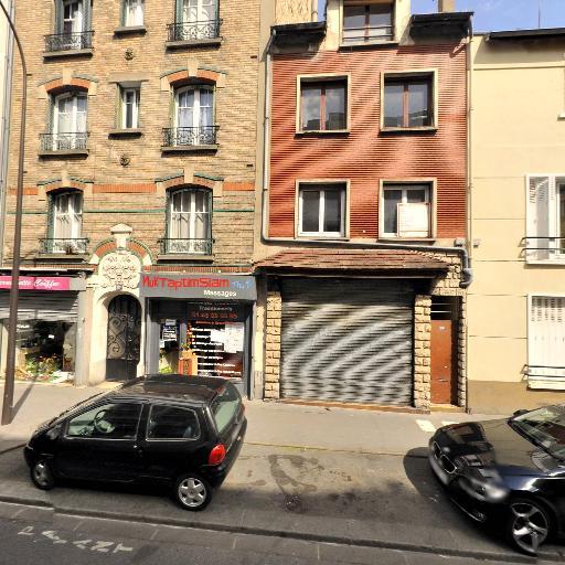 Home Concept - Constructeur de maisons individuelles - Vincennes