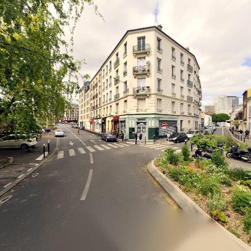 Auto Ecole Croix De Chavaux - Auto-école - Montreuil