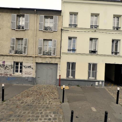 NnFinances - Société de holding - Montreuil