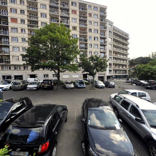Parking Boulevard Henri Barbusse - Parking - Montreuil
