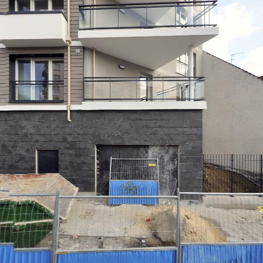 Martinez Robles Maria - Mandataire immobilier - Montreuil