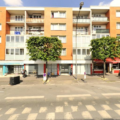 Theo Immobilier - Agence immobilière - Montreuil