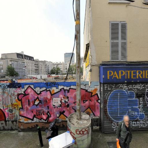 Le Bergerac - Matériel pour restaurants - Montreuil