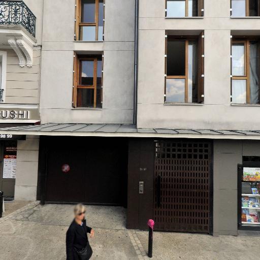 Israeslki Liliane - Conseil en organisation et gestion - Montreuil