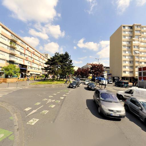 Monoprix Montreuil - Supermarché, hypermarché - Montreuil
