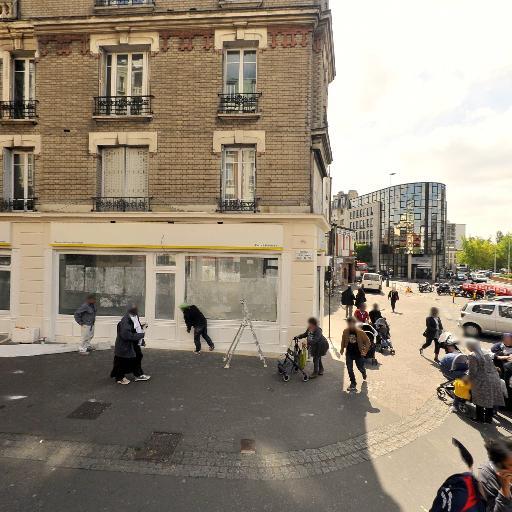 Mairie - Syndicat de salariés - Montreuil