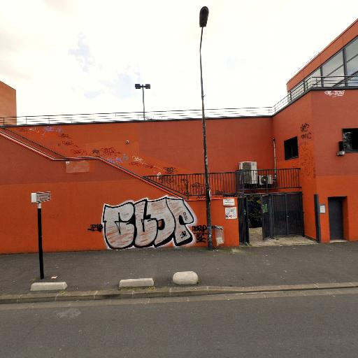 Compagnie Sang d'Encre - Entrepreneur et producteur de spectacles - Montreuil
