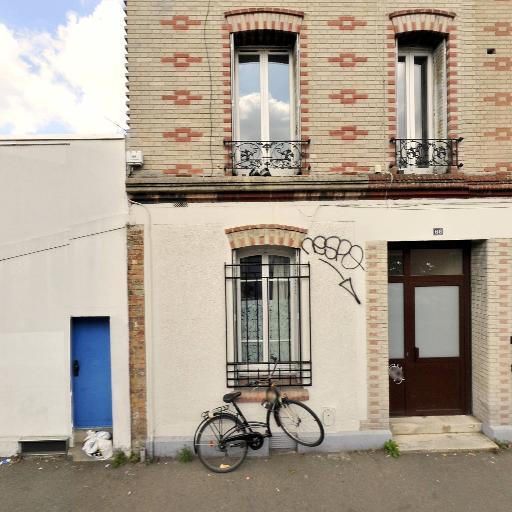 Atelier Sixty Six - Cours d'arts graphiques et plastiques - Montreuil