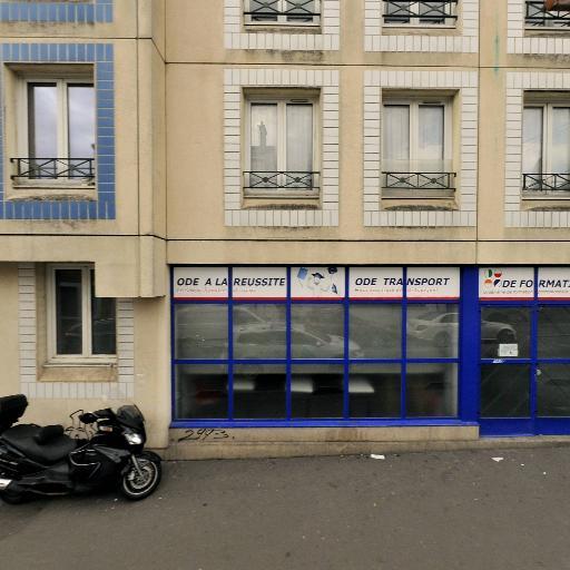 Alternative Services - Services à domicile pour personnes dépendantes - Montreuil