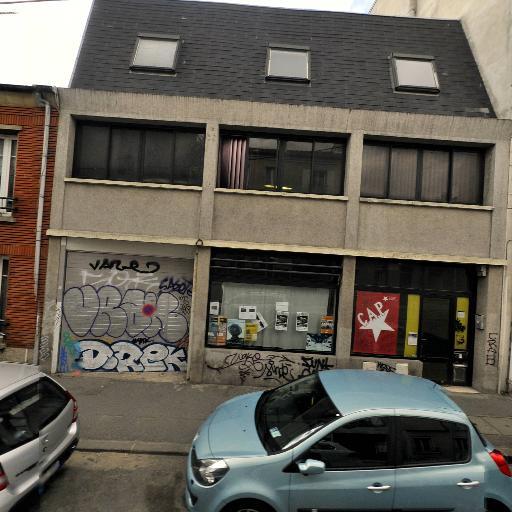 Cfb 451 - Artistes du spectacle - Montreuil