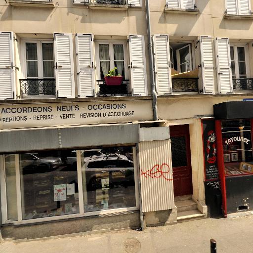 Benz Car's - Chauffeur d'automobiles - Montreuil