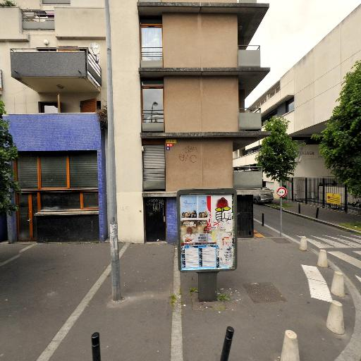Association Sportive Paris-lyon - Association culturelle - Montreuil