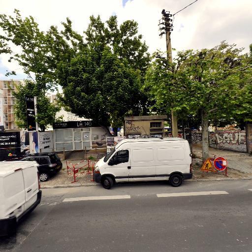 Piane Louis Albert - Conseil en organisation et gestion - Montreuil