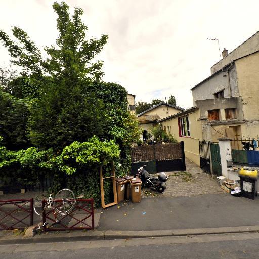 Los Coco Loco - Cours d'arts graphiques et plastiques - Montreuil