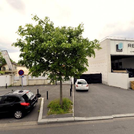 Ambulances Prestige - Ambulance - Montreuil