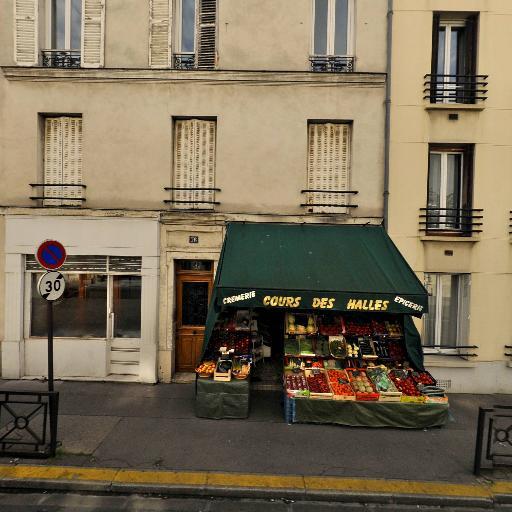 Didar Alimentation - Alimentation générale - Vincennes