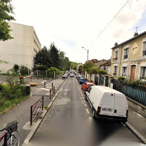 Duboc Benjamin - Coursiers - Montreuil