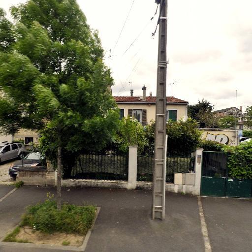 Autodistribution - Garage automobile - Montreuil