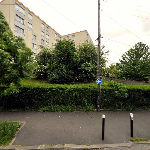 Ophm - Office HLM - Montreuil