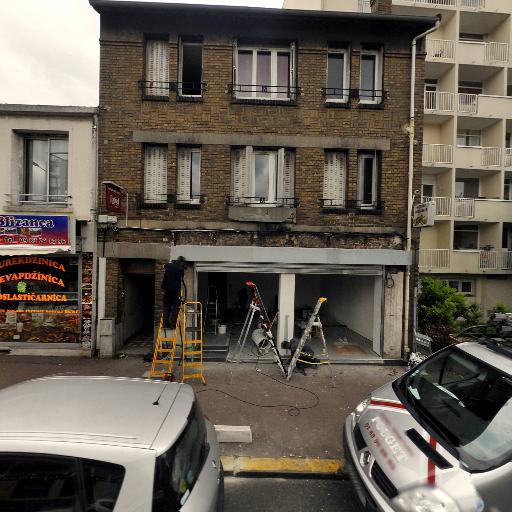 la Fleur - Boulangerie pâtisserie - Montreuil
