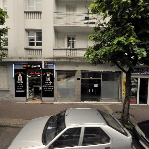 Hair Tek - Coiffeur - Montreuil