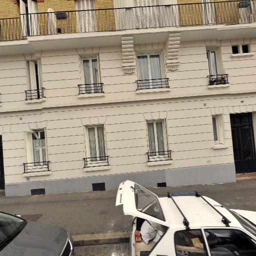 Mindor SAS - Architecte d'intérieur - Montreuil