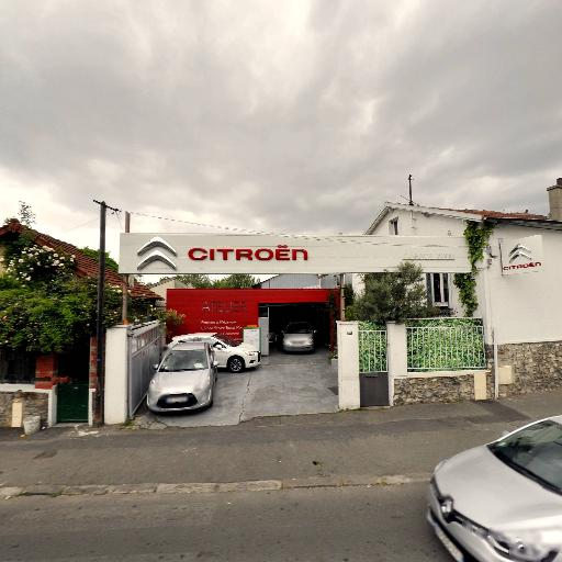 Garage 2000 - Garage automobile - Montreuil