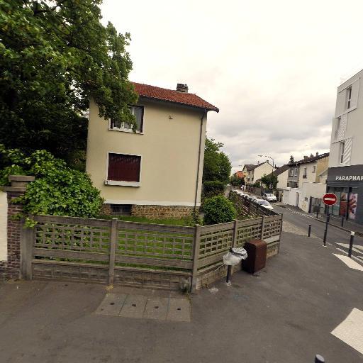 Feuerbach Zélia - Coursiers - Montreuil