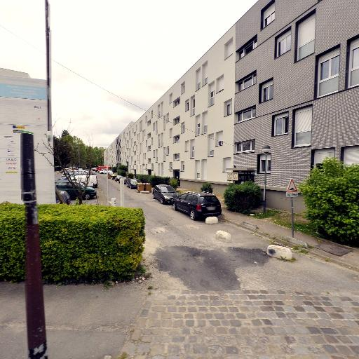 Daaou Chabane - Coursiers - Montreuil