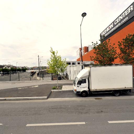 Carrefour - Supermarché, hypermarché - Aubervilliers