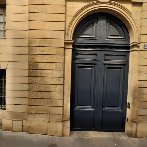 La Table du Palais Bourbon - Hôtel - Paris