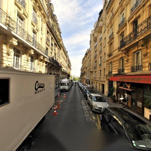 Pharos Productions - Production et réalisation audiovisuelle - Paris
