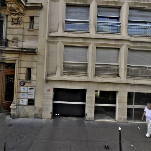 M G C Distribution - Matériel audiovisuel - Paris