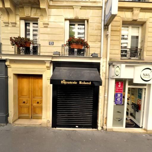 Orden Or - Bijoux anciens et d'occasion - Paris