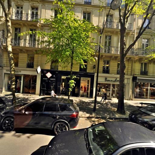 Goldberg Dylan - Quincaillerie - Paris