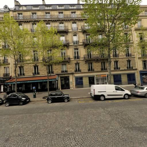 Aem Moto - Vente en ligne et par correspondance - Paris
