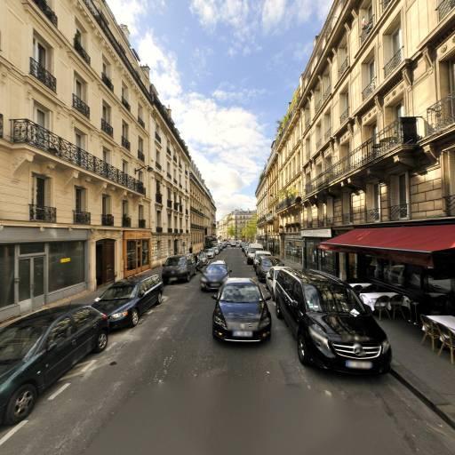 All Contents - Conseil en communication d'entreprises - Paris
