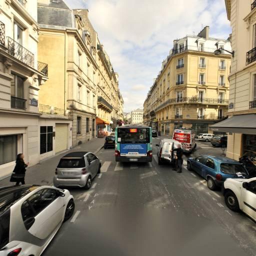 Clement Christophe - Agence de publicité - Paris
