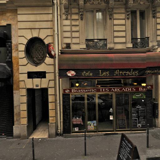 Exirys - Conseil en communication d'entreprises - Paris