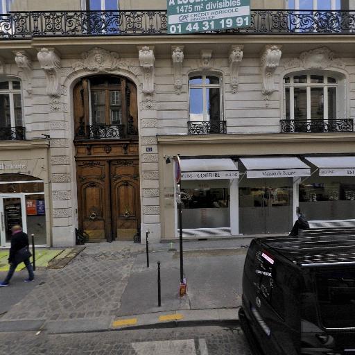 Salmon Yannick - Conseil en communication d'entreprises - Paris