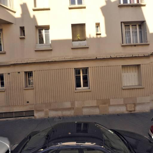 Ferret - Entreprise de nettoyage - Paris