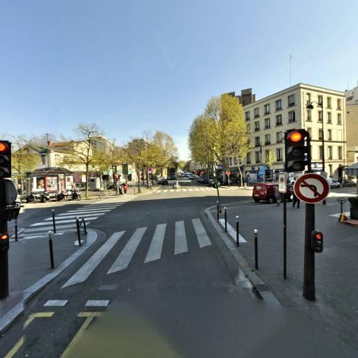 Spokojny Bernard - Conseil en communication d'entreprises - Paris