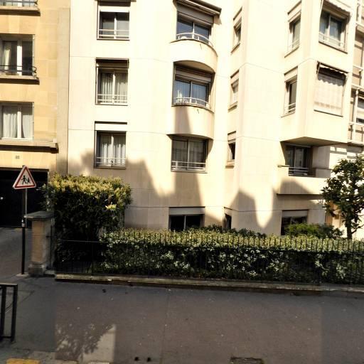 Résidence Séniors Services Hespérides Mozart La Fontaine - Résidence avec services - Paris