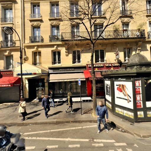 Boucherie Mozart - Boucherie charcuterie - Paris